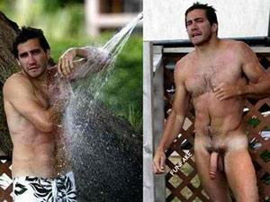 Male stars nude videos
